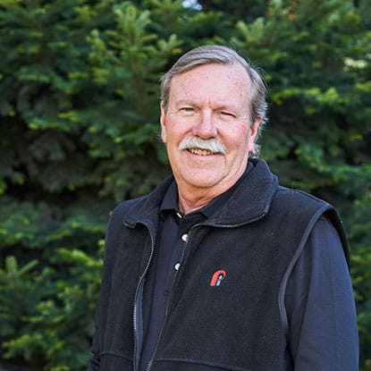 Board Member Mark Wigginton